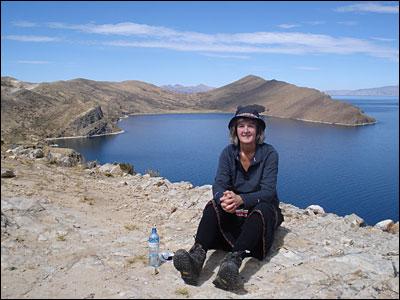 Solön, Peru, 2011