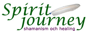 Spirit Journey Shamanism och Healing